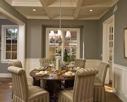 dining room molding ideas chair rail molding ideas dining room traditional with none