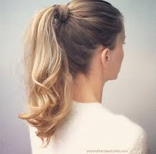hairstyles to add more height 5 minute office friendly hairstyles hair style ponytail and updos