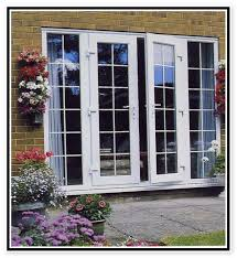Out Swing Patio Doors Outswing Door On Brick House Images Exterior Patio