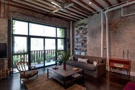industrial apartments industrial apartment fresh at popular loft interior design daze