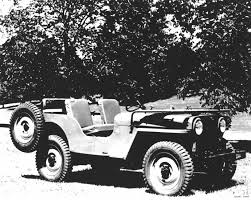 first jeep the jeep brand vehicles your grandparents used to drive the