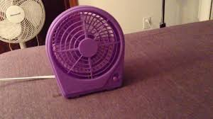 riteaid purple personal fan youtube