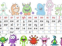 phonic homework resources ou ow aw oy oi by coreenburt teaching