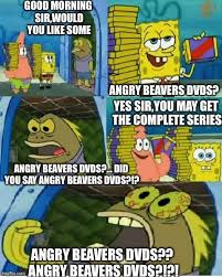 Chocolate Meme Spongebob - spongebob meme 2 by cartoonanimes4ever on deviantart