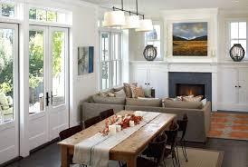 livingroom diningroom combo traditional dining room living and dining room traditional dining