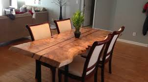 table beloved slab dining table los angeles gripping natural