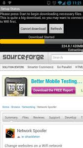 network spoofer apk free tech how to hack wifi with your android smartphone and