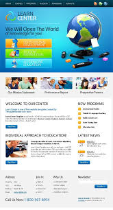 15 best free education html templates images on pinterest free