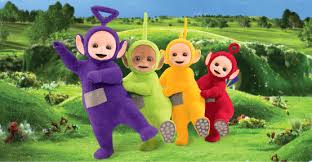 nurseries play learn teletubbies ndna