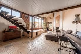 terrasses et jardin lyon lyon 5ème loft avec terrasse et jardin dans un ancien