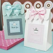 cookie box favors hot baby wedding shopper box gift bag biscuit box cookie box treat