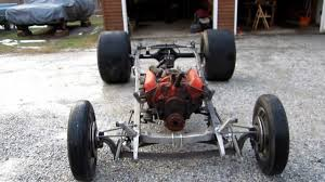 1930 ford coupe rolling chassis early built youtube