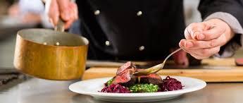 programme bac pro cuisine hôtellerie restauration les bac pro