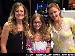 The Miracle True Story Beam Annabel Beam And Garner Who Portrays