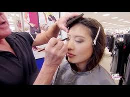 Makeup Classes Dallas Dallas Cowboys Cheerleaders Give Make Up Tips Youtube