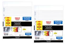 target offering 30 discount on five reinforced filler paper only 1 97 at target reg 3 49