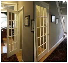 sliding glass doors to french doors best 25 basement doors ideas on pinterest kitchen pantry doors