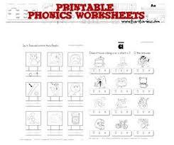 free printable phonics worksheets preschool items juxtapost