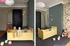 chambre enfant verte créer une chambre de bébé vintage 5 é maison créative