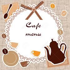 breakfast menu template free eliolera com