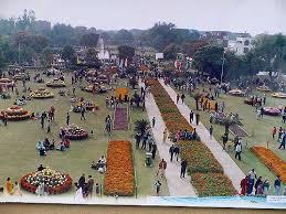 Rock Garden Chd Garden Chandigarh