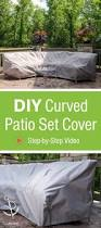 Patio Furniture Covers For Winter - 92 best outdoor living images on pinterest outdoor living