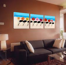modern wall art home decoration printed oil painting pictures