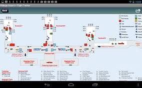 Seattle Tacoma Airport Map Washington Reagan Airport Dca Android Apps On Google Play