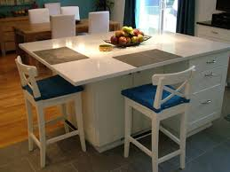 excellent design of two level kitchen island tags elegant