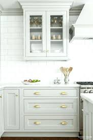 kitchen cabinet knobs ideas modern cabinet hardware ohfudge info