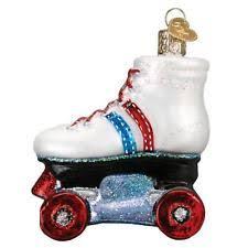 roller skate ornament ebay
