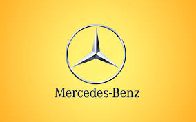 mercedes logo black background scams scam detector