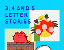 3 4 and 5 letter words now i can read free kids books