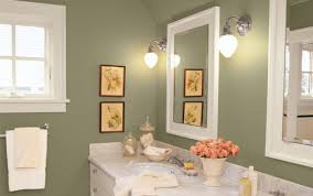 ideas for painting bathrooms wonderful painted bathroom ideas with design ideas for