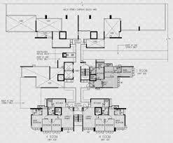 floor plans for 448a sengkang west way s 791448 hdb details srx