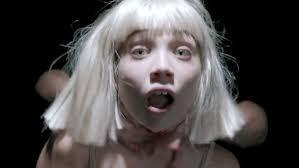Chandelier Sia Music Video by Watch Sia U0027s