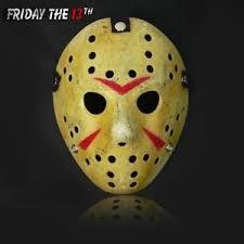 Jason Costume Jason Mask Ebay