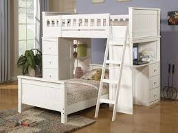 Bunk Bed With Desk For Adults Bedroom Graceful Bunk Bed With Desk Underneath Ikea Bunk Bed