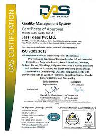 bureau veritas mumbai office iso certified jess ideas bureau veritas iso 9001 certification