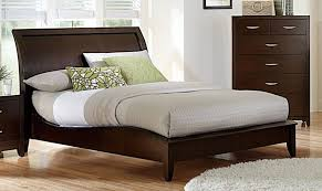 cherry sleigh bed cherry wood sleigh beds tedx designs the awesome style and