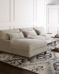 U Sectional Sofas by Rena Left Facing Sectional Sofa Sectional Sofa Living Rooms And