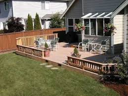 Concrete Decks And Patios Cover Concrete Patio With Wood Deck Youtube