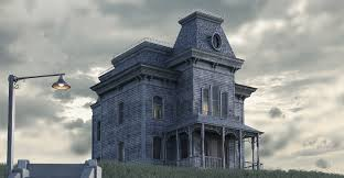 10 best bates motel house interior images on pinterest bates