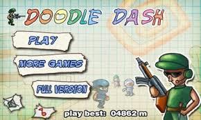 doodle apk doodle dash for android free doodle dash apk mob org