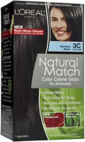 best hair dye without ammonia l oreal ammonia free permanent dye goes from drugstore to salon