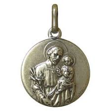 catholic medals religious catholic medals of joseph for sale jewelry gift