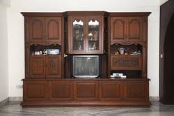 wooden cupboards dining table cupboard kitchen service provider