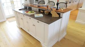 free standing kitchen island with breakfast bar free standing kitchen island with breakfast bar 5206 within 10
