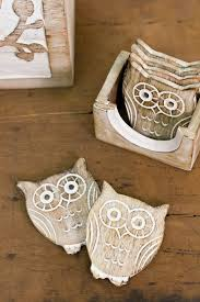 Owl Home Decor Best 25 Owl Decorations Ideas On Pinterest Pine Cone Crafts