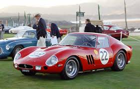 250 gto value 1963 250 gto sold for eur24 3m